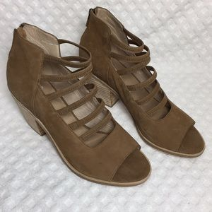 Eileen Fisher James Shoes Size 9